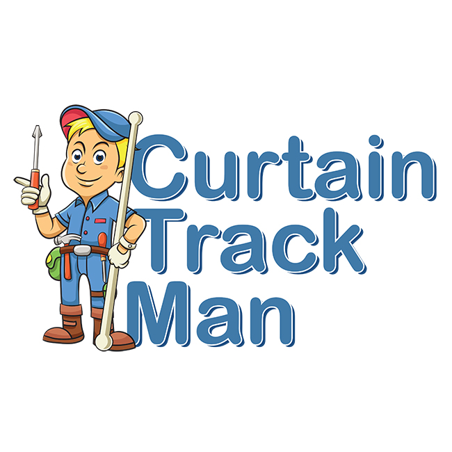 Curtain Track Man