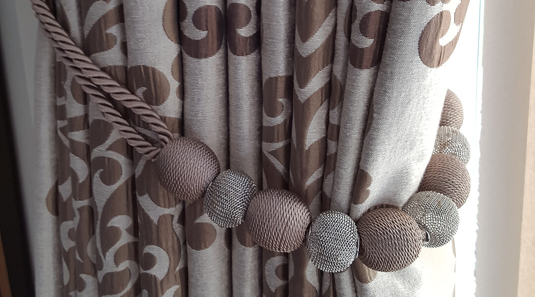 Triple Pinch Pleated Curtains